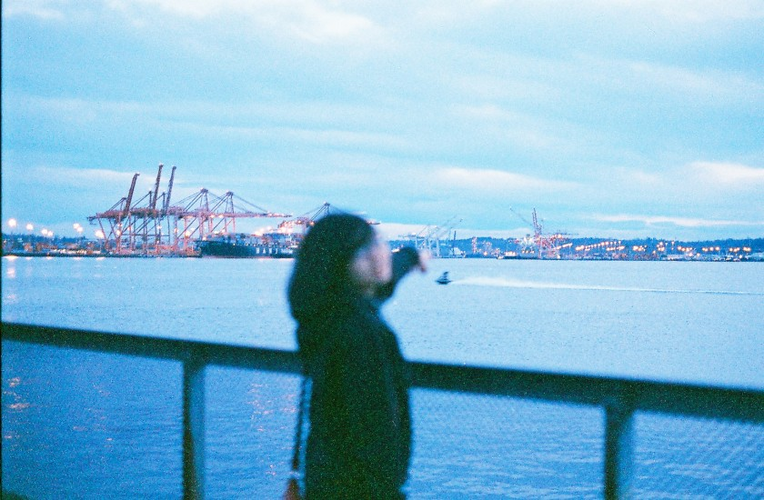Seattle 35mm